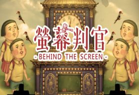 Behind The Screen: il puzzle game d'azione arriverà il 23 agosto su Nintendo Switch!