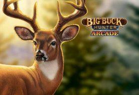 Big Buck Hunter Arcade arriverà il 16 ottobre su Nintendo Switch!