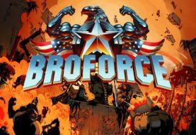 Broforce - I nostri primi minuti di gioco