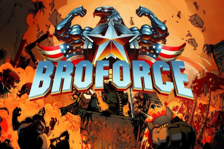Broforce – I nostri primi minuti di gioco