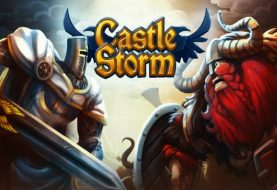 CastleStorm: l'action game strategico lotterà il 16 agosto su Nintendo Switch!