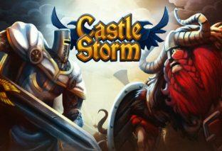 CastleStorm: l'action game strategico lotterà il 16 agosto su Nintendo Switch!