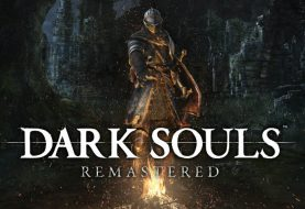 Il Test di rete di Dark Souls: Remastered è da ora disponibile nel Nintendo Switch eShop
