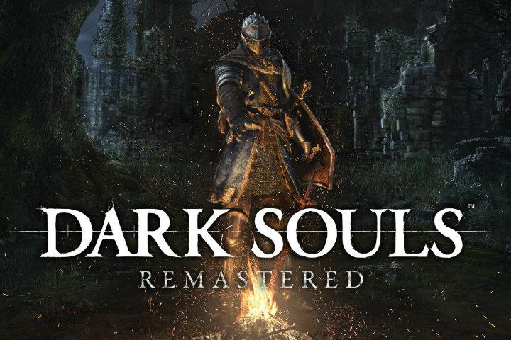 Il Test di rete di Dark Souls: Remastered è da ora disponibile nel Nintendo Switch eShop