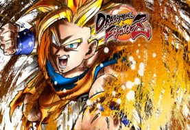DRAGON BALL FighterZ: beta giocabile dal 10 al 12 agosto su Nintendo Switch!
