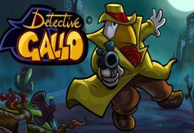 Detective Gallo arriverà con le sue indagini il 17 agosto su Nintendo Switch!