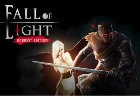 Fall of Light: Darkest Edition - Recensione