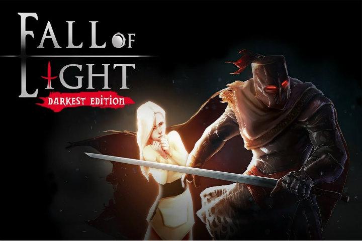 Fall of Light: Darkest Edition – Recensione