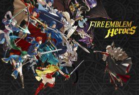 Fire Emblem Heroes: ecco l'esito dell'evento Scegli le tue leggende 2018!