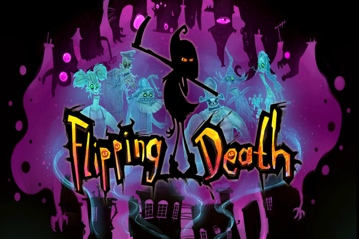 Flipping Death – Recensione