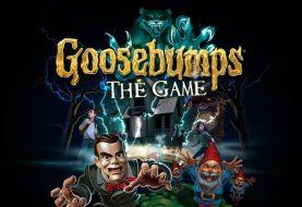 Goosebumps The Game vi farà tremare il 9 ottobre su Nintendo Switch!