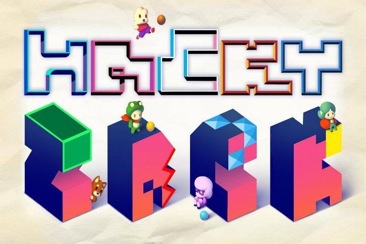 Hacky Zack: il puzzle platform rimbalzerà il 23 agosto su Nintendo Switch!