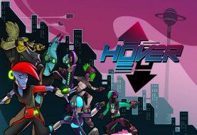 Hover: il gioco di parkour arriverà il 20 settembre su Nintendo Switch!