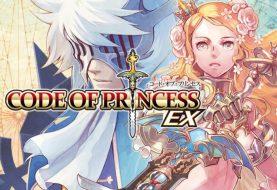 Code of Princess EX - Recensione