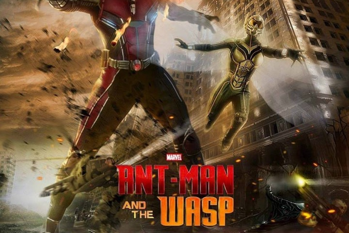 Ant-Man and the Wasp – Analisi