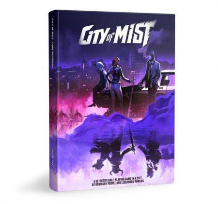 City of Myst