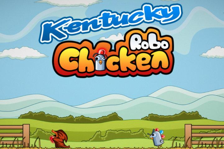 Kentucky Robo Chicken volerà il 6 settembre su Nintendo Switch!