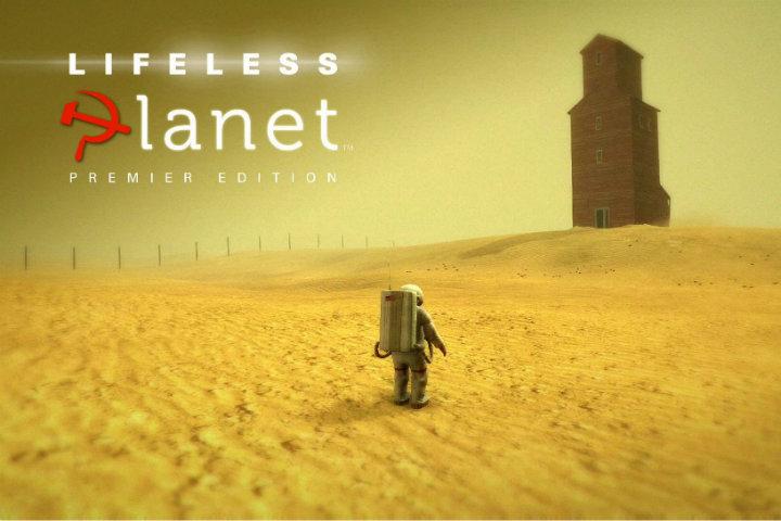 Lifeless Planet: Premiere Edition sbarcherà il 6 settembre su Nintendo Swich!