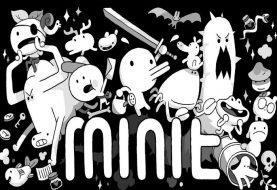 Minit: l'avventura in 60 secondi alla volta arriverà oggi, 9 agosto, su Nintendo Switch!