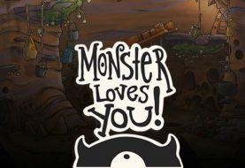 Monster Loves You: crescete il vostro mostro dal 30 settembre su Nintendo Switch!