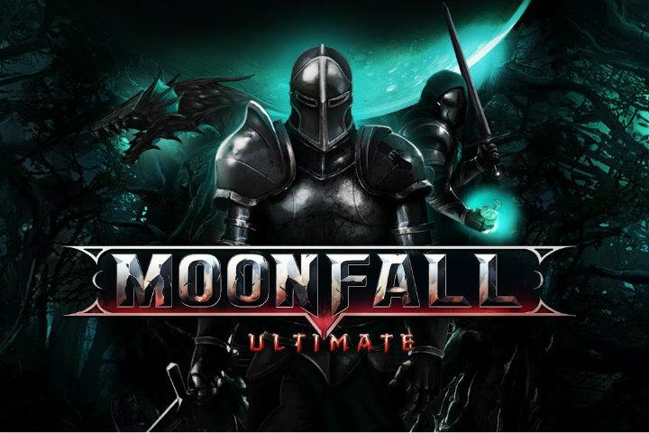 Moonfall Ultimate: il GdR d'azione arriverà il 4 settembre su Nintendo Switch!