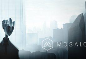 Mosaic - giochiamolo in anteprima italiana