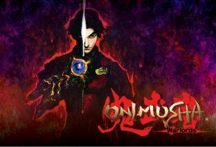 Onimusha: Warlords è arrivato oggi, 15 gennaio, su PC e console!