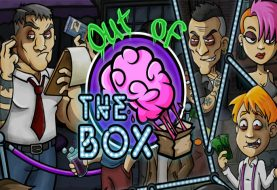 Out of The Box: il gioco di simulazione arriverà il 22 agosto su Nintendo Switch!