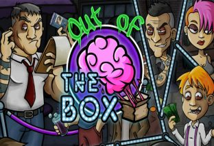 Out of The Box: il gioco di simulazione arriverà il 22 agosto su Nintendo Switch!