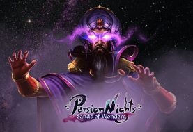 L'avventura Persian Nights: Sands of Wonders arriverà il 17 agosto su Nintendo Switch!