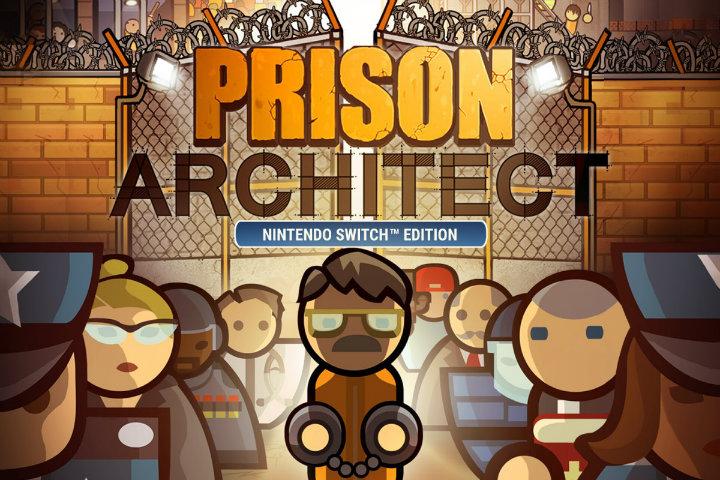 Il primo DLC di Prison Architect è tra noi!