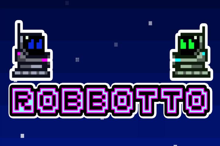 Robbotto: l'arcade d'azione arriverà il 16 agosto su Nintendo Switch!