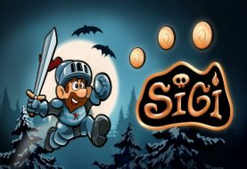 Sigi - A Fart for Melusina: iniziamo e finiamo il gioco su Nintendo Switch!