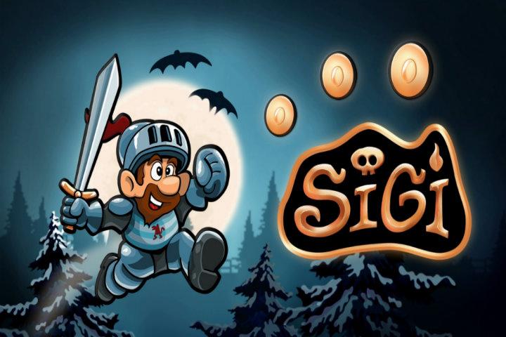 Sigi – A Fart for Melusina farà le puzzette il 7 settembre su Nintendo Switch!