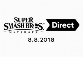Super Smash Bros. Ultimate Direct: ecco cosa è stato svelato!