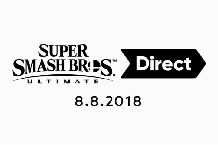 Super Smash Bros. Ultimate Direct: ecco cosa è stato svelato!