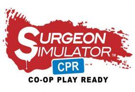 Surgeon Simulator CPR opererà il 13 settembre su Nintendo Switch!