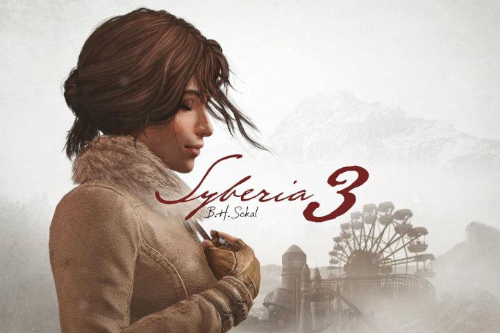 Syberia 3 – Recensione