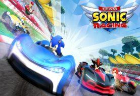 Team Sonic Racing: nuovi personaggi prenderanno parte alla gara!