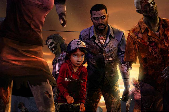 The Walking Dead: The Complete First Season e The Final Season Episode 1 disponibili da oggi, 28 agosto, su Nintendo Switch!