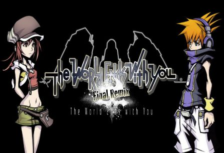 The World Ends With You: Final Remix - Recensione