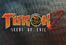 Turok 2: Seeds of Evil - Sessantaquattresimo Minuto