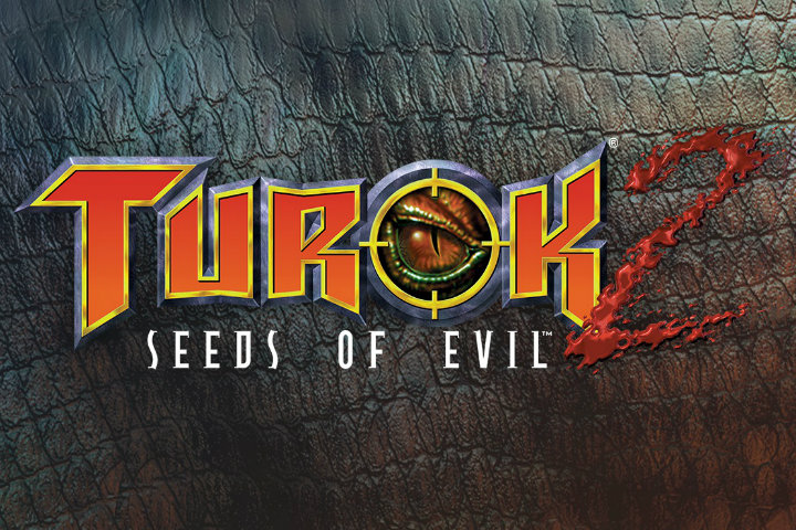 Turok 2: Seeds of Evil – Sessantaquattresimo Minuto
