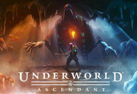 Underworld Ascendant: il GdR d'azione arriverà il 15 novembre su Steam!