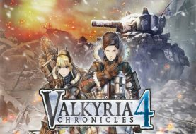 Valkyria Chronicles 4: disponibile la demo sull'eShop di Nintendo Switch!