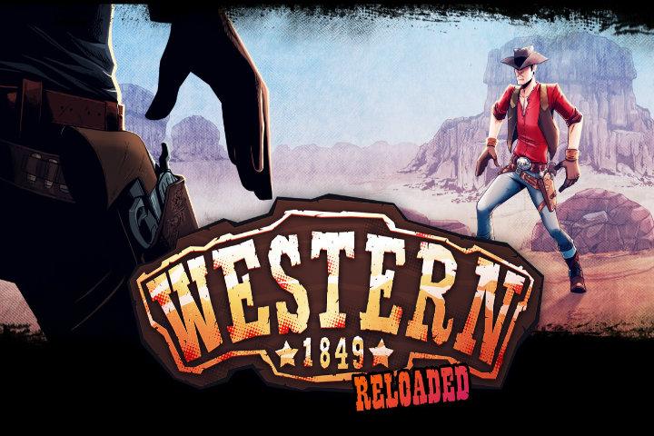 Western 1849 Reloaded sparerà il 29 agosto su Nintendo Switch!