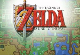 The Legend Of Zelda: A Link To The Past - Sessantaquattresimo Minuto