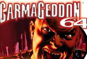Carmageddon 64 - Sessantaquattresimo Minuto