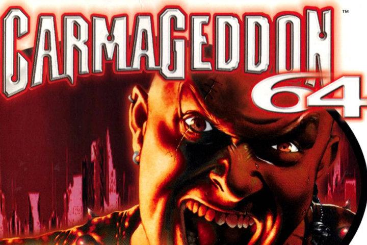 Carmageddon 64 – Sessantaquattresimo Minuto