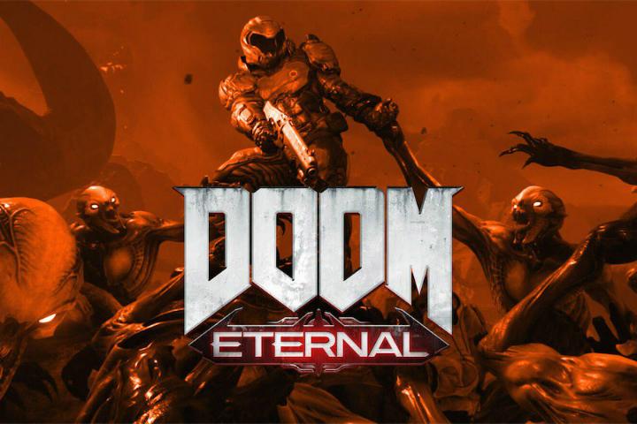 DOOM Eternal, uscita su PC, PS4 e XB1 posticipata a marzo 2020, ancora più avanti su Nintendo Switch!